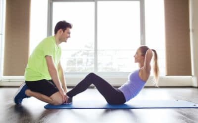 How to Get the Most Out of Your Personal Trainer