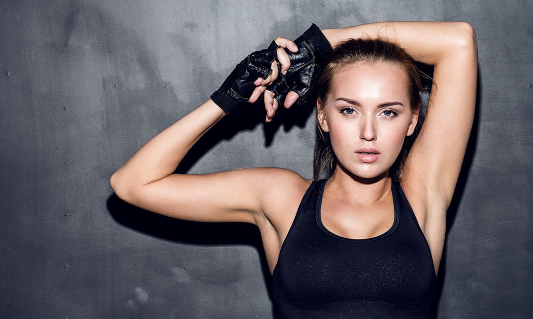 13 Ways To Get Motivated To Workout