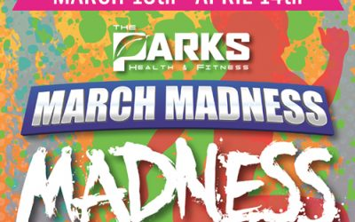 The Parks March Madness